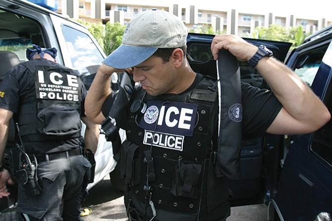 Aumentarán arrestos de indocumentados