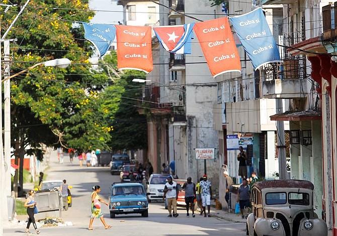 Cuba permitirá que organismos públicos tengan portales web este año