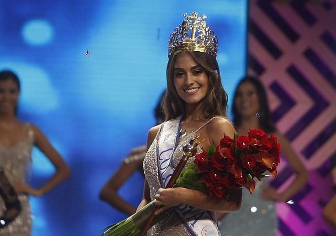 La polémica generada por afirmaciones de Miss Colombia llegó hasta España