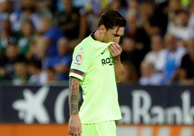 Federación Española de Fútbol rechaza partido de LaLiga en EE.UU.