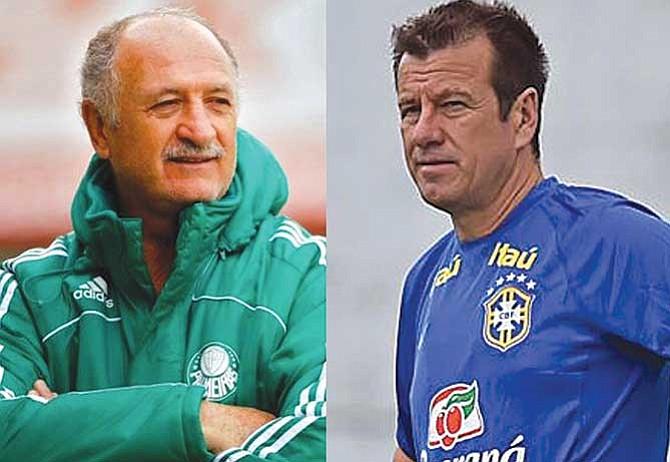 Colombia tiene en la mira a dos brasileños