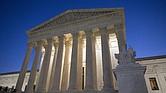 EE.UU. La Corte Suprema de los Estados Unidos