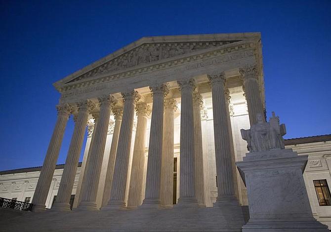 Declaran inconstitucional la pena de muerte en Washington