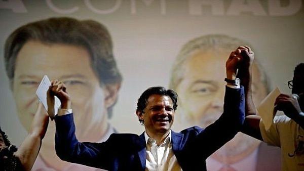 Fernando Haddad, el sustituto de Lula que aspira gobernar Brasil