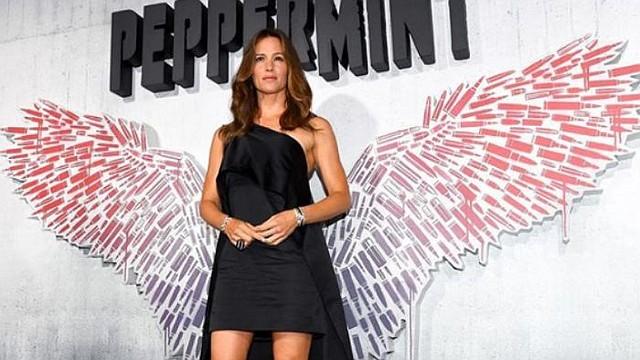 SHOW. Jennifer Garner y Ben Affleck se divorcian