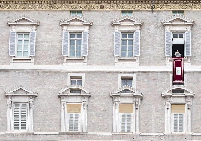 Papa Francisco culpa al diablo por los abusos sexuales cometidos por los sacerdotes