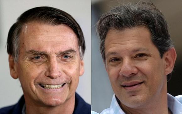 Elecciones en Brasil: perfil de los candidatos que irán a la segunda vuelta