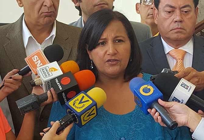 Primero Justicia desestima versión del régimen sobre muerte de Fernando Albán