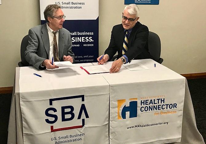 Health Connector y SBA formarán una alianza estratégica para llevar recursos de salud a las pequeñas empresas