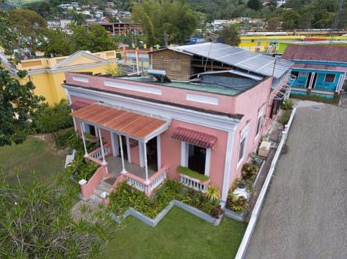 Empresa de Puerto Rico reconocida por sus proyectos de energía solar