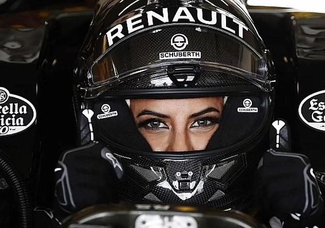 """Nacen las """"W Series"""", la F1 solo para mujeres"""