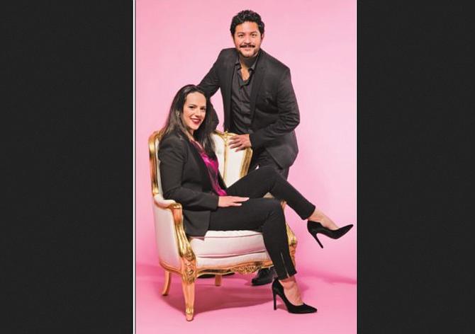 Daniela Mack y Jesús García forman parte del elenco del Barbero de Sevilla de Boston Lyric Opera