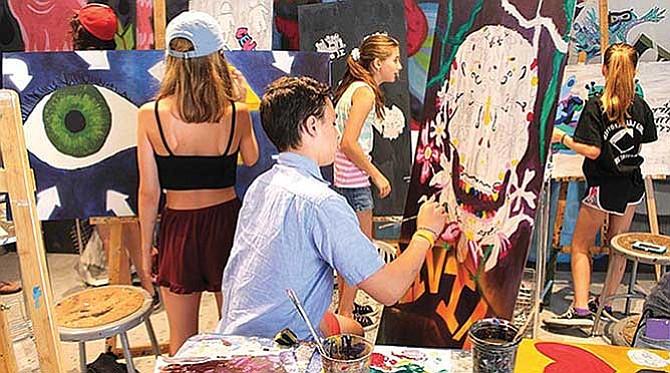 Arte y Diversión regresan con el TCTA