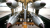 Bombas atómicas B61.
