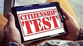 Importante. Los requisitos de elegibilidad y el material temático de la prueba de naturalización no han cambiado.