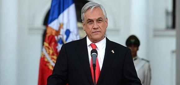 """Chile ve """"absurda"""" la insistencia de Morales en salida boliviana al mar"""