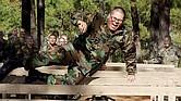 PROBLEMA DE PESO. Alrededor de 24,000 militares estadounidenses considerados en estos momentos no aptos para el despliegue de forma permanente debido al sobrepeso deberán someterse a una evaluación física constante.