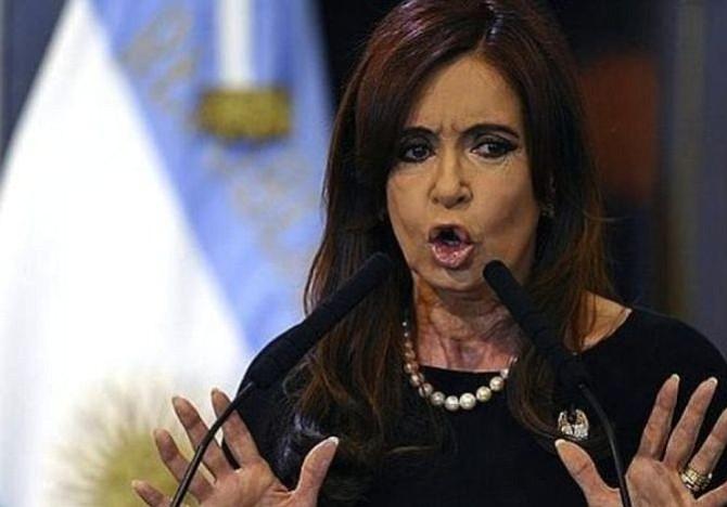 Fiscal pide ratificar orden de detención a Cristina Fernández