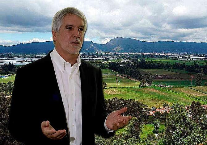 Tribunal en Colombia ordena a la CAR aprobar el proyecto de Peñalosa para la Van der Hammen