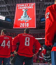 ESPECIAL. El equipo vio el banderín de campeón en casa