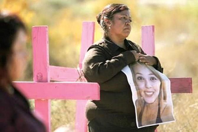 Se disparan los feminicidios