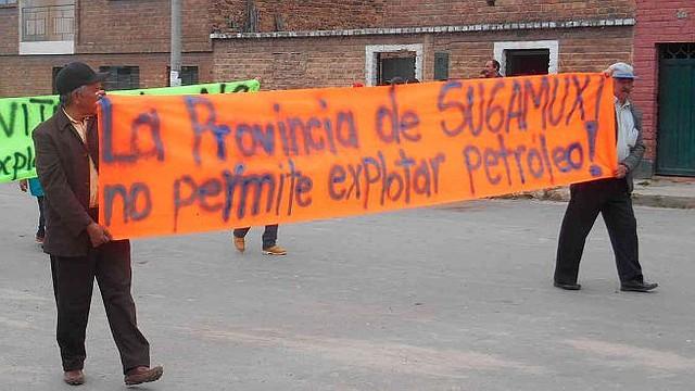 COLOMBIA. El máximo tribunal echó para atrás la consulta popular que se realizó en el municipio de Cumaral, Meta, el pasado 19 de octubre de 2016
