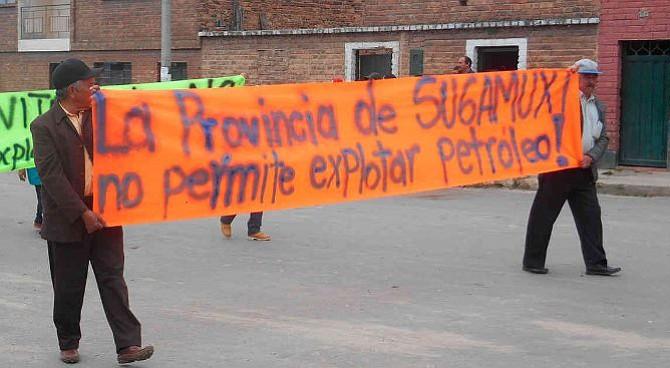 Corte Constitucional en Colombia le pone freno a las consultas populares