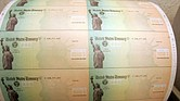 ECONOMÍA. La medida entrará en vigencia el próximo año y comenzará a cobrarse a partir del primer cheque que se emita en enero