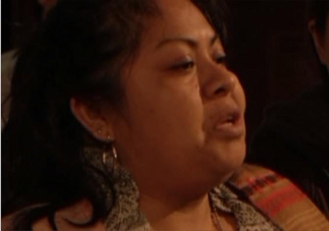 Madre mexicana al borde de la deportación solicita ayuda a senador Casey