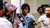 Película Rojo Amanecer, del director Jorge Fons.
