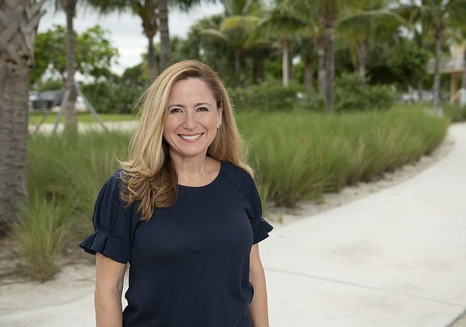 Candidata latina al Congreso podría hacer historia en el sur de la Florida