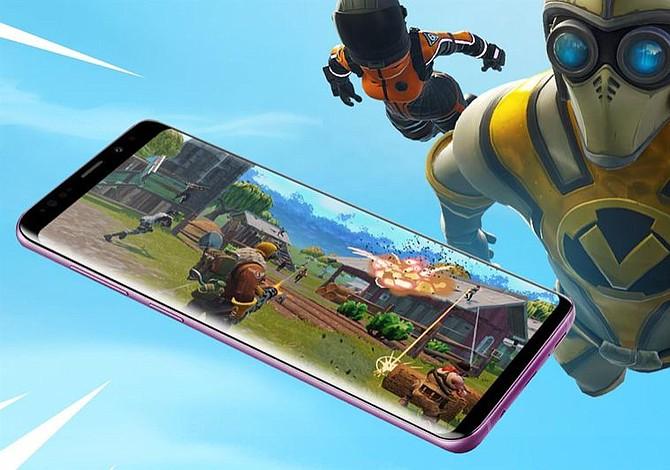 Fortnite ya está disponible para todos los usuarios de Android