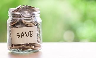 Ahorrar puede ser difícil pero la tecnología se ha convertido en aliada.
