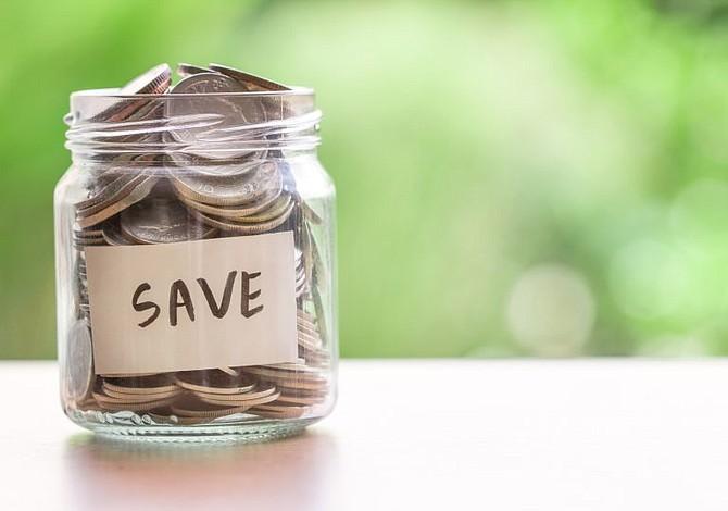 ¿Te cuesta ahorrar dinero? Estas aplicaciones te pueden ayudar