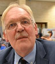 Julian Filochowski, ex jeusita británica, cree que quienes objetaban la canonización de Romero no lograron probar nada