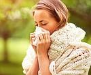 La alergia ambiental afecta a 20% de la población mundial.