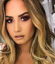 MÚSICA. Demi Lovato