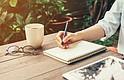 La escritura puede ser tu mejor terapia contra el estrés y la depresión.