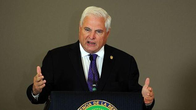 JUSTICIA. Martinelli está acusado de espiar a unos 150 opositores en su gobierno, por lo que el fiscal de la causa, Harry Díaz, pidió una pena de 21 años de cárcel.