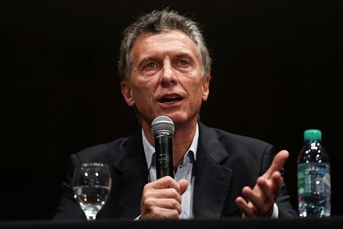 """RELACIÓN. """"Mantuvieron una cordial conversación en el marco del actual proceso electoral de Brasil y la relación estratégica entre ambos países"""", señala un texto difundido."""