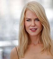 Nicole Kidman cree que estar casada con un hombre poderoso le sirvió de protección.