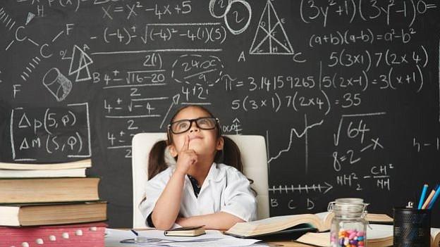 Es importante ayudar a los niños a tener una actitud de mejoría y desarrollo celebrando el aprendizaje, no el resultado.