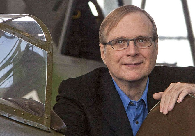 El legado de Paul Allen, el cofundador de Microsoft que falleció a los 65 años