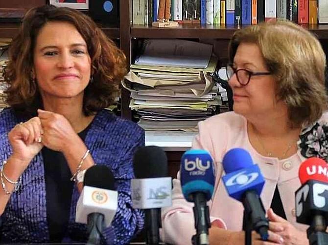 COLOMBIA. El gobierno superó el primer escollo del proyecto de reforma a la justicia.