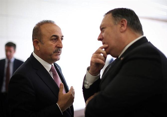 Turquía niega haber dado algún tipo de grabación sobre Khashoggi a EEUU