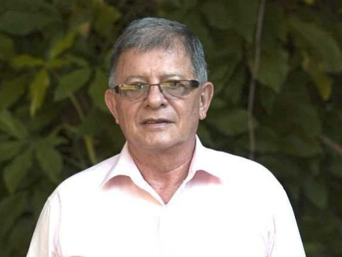 COLOMBIA. Rodrigo Granda, exlíder de la FARC