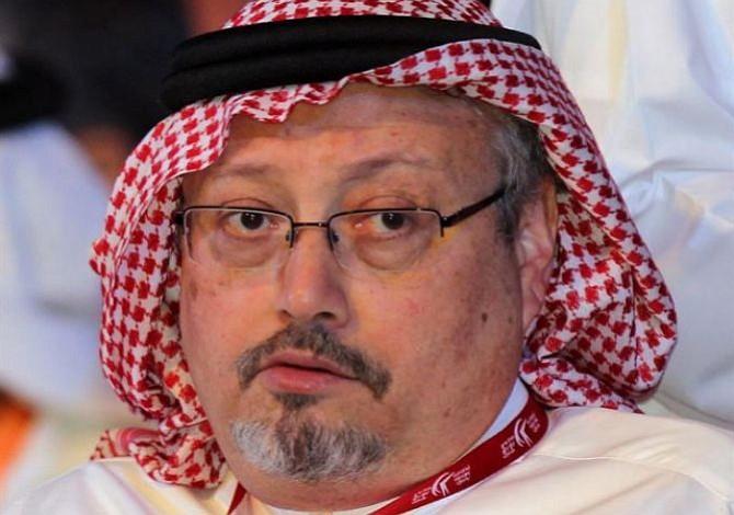 Medio saudí confirma la muerte de Jamal Khashoggi