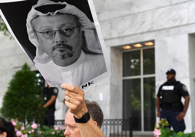 """La última columna de Jamal Khashoggi: """"lo que más necesita el mundo árabe es la libre expresión"""""""