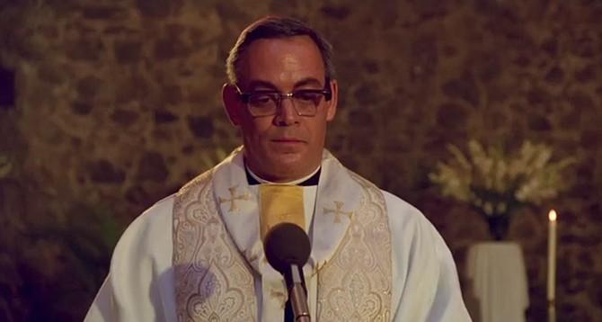 """ENTRETENIMIENTO. La clásica película """"Romero"""" fue producida en 1989"""