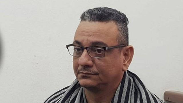 COLOMBIA. La Fiscalía hizo referencia a que José Luis Adeuén no operaba solo